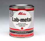 Alvin Standard Lab Metal Repair Filler Compound 680g